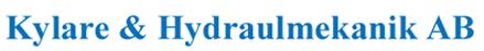 Kylare och hydraulmek logotyp