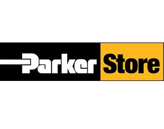 Parker Store butik med Kylare och Hyrdaulik